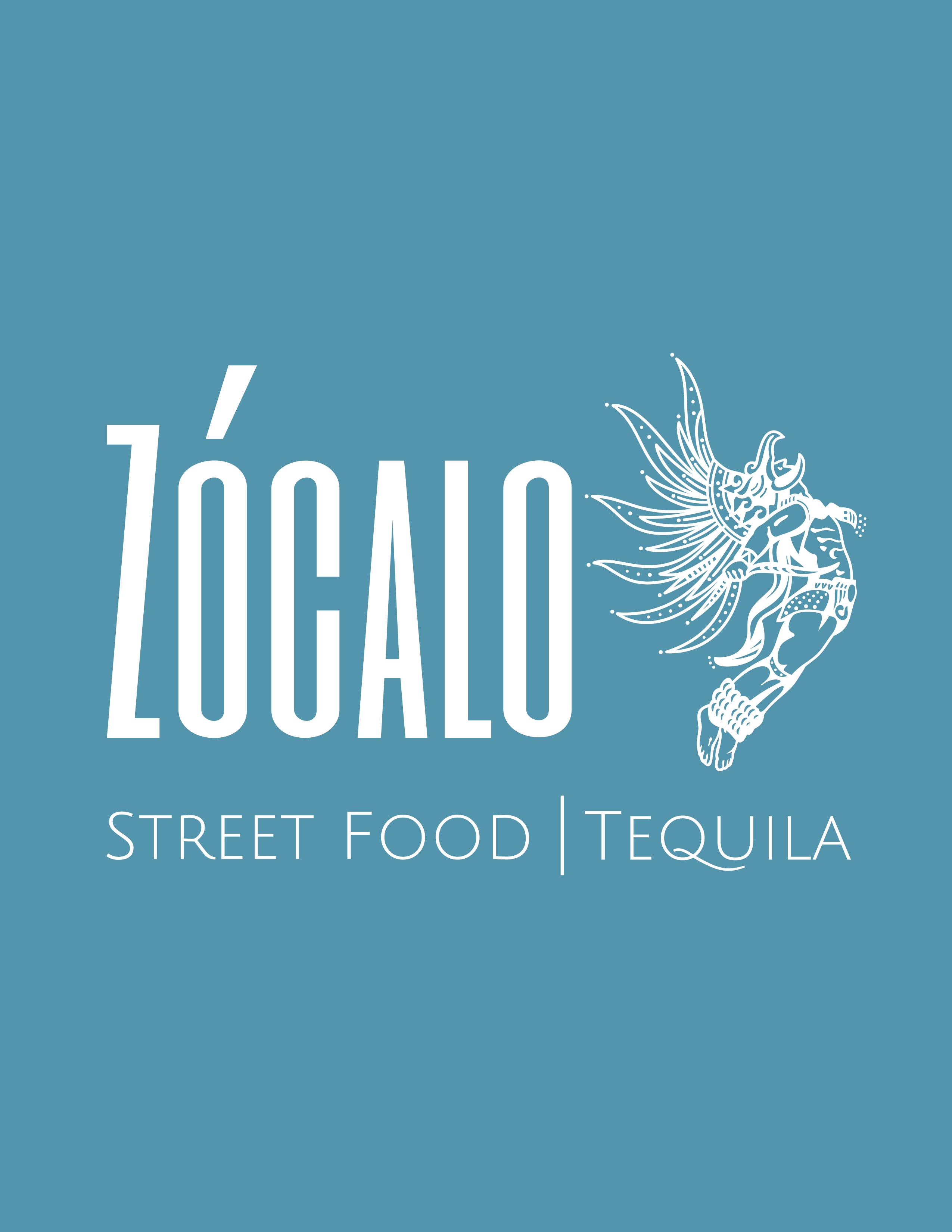 Zocalo Street Food